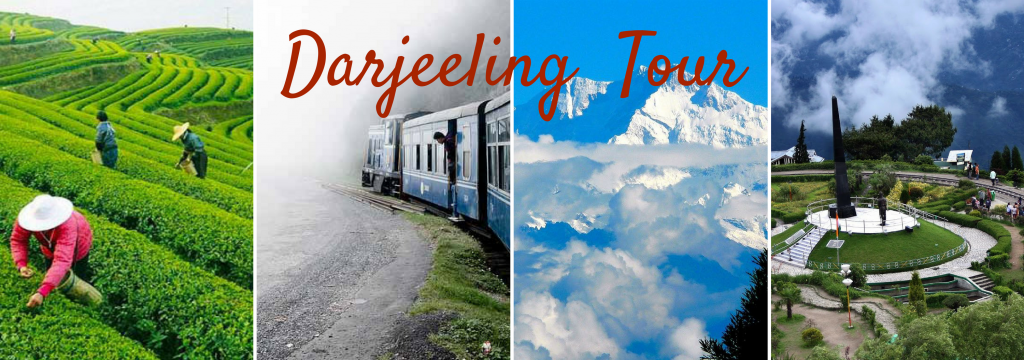 darjeeling tour places