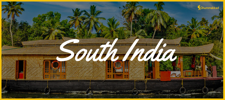 Tour to South India