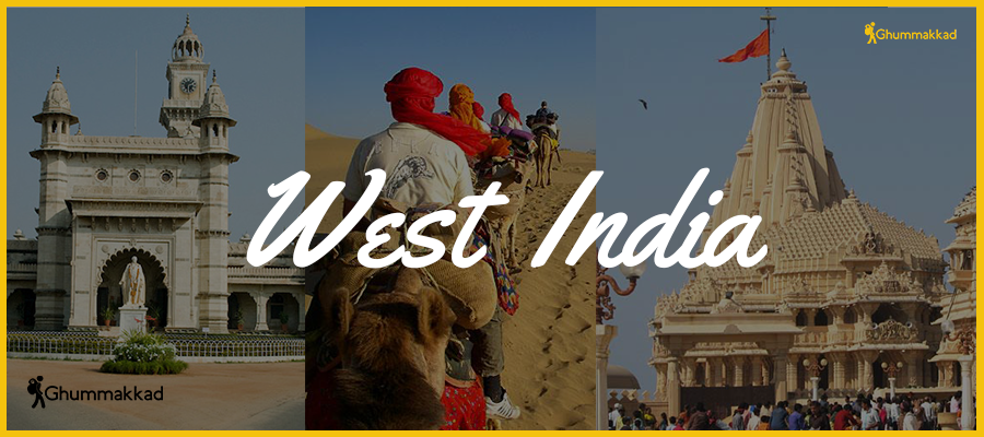 Tour to West India