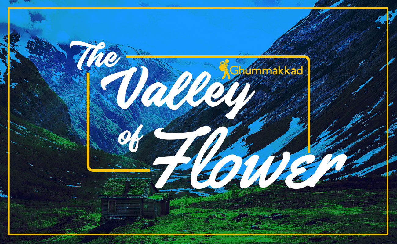 how to reach valley of flowers